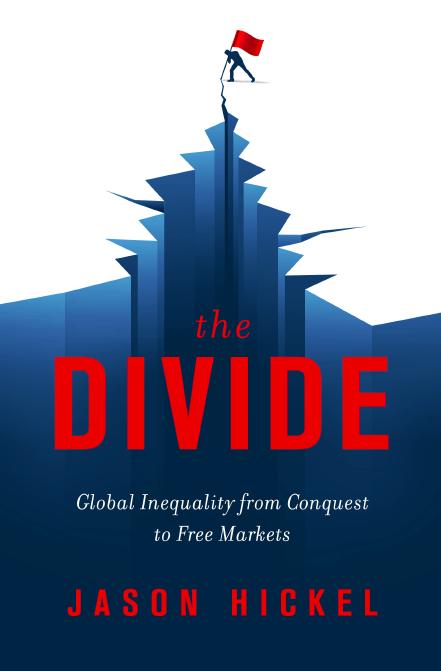The Divide — Jason Hickel
