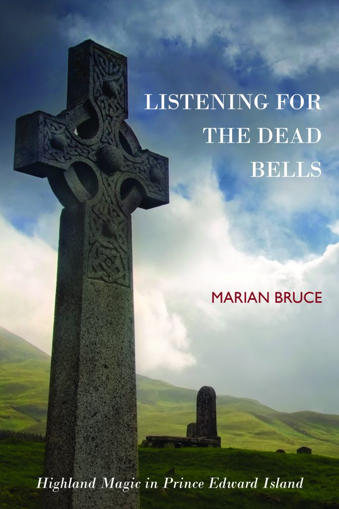 LISTENING FOR THE DEAD BELLS – MARIANBRUCE